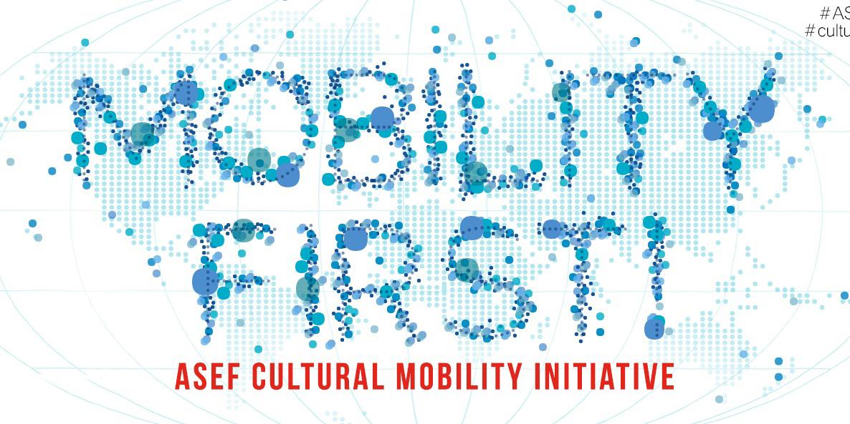 06/04-15/09/2017 ASEF Cultural Mobility Initiative 2017