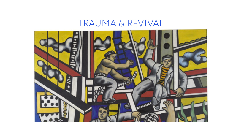 Trauma & Revival
