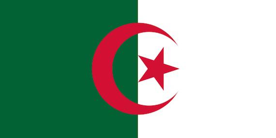 Algeria Report