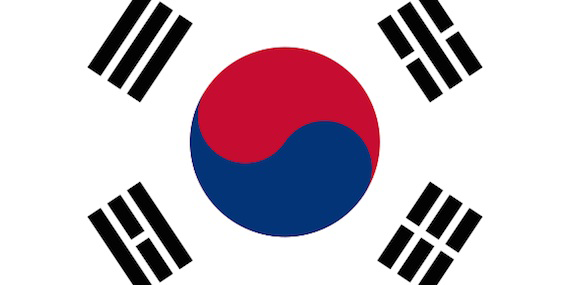 South Korea Report