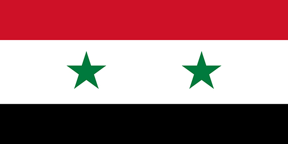 Syria Note