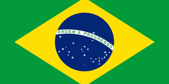 Brazil report