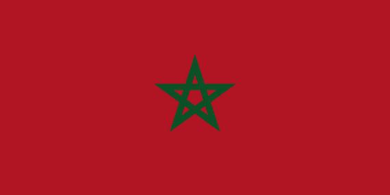 Morocco report
