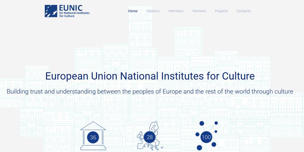 EUNIC Global