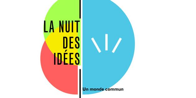 26/01/2017 La nuit des Idées
