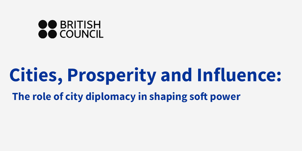 The role of city diplomacy in shaping soft power in the 21st century