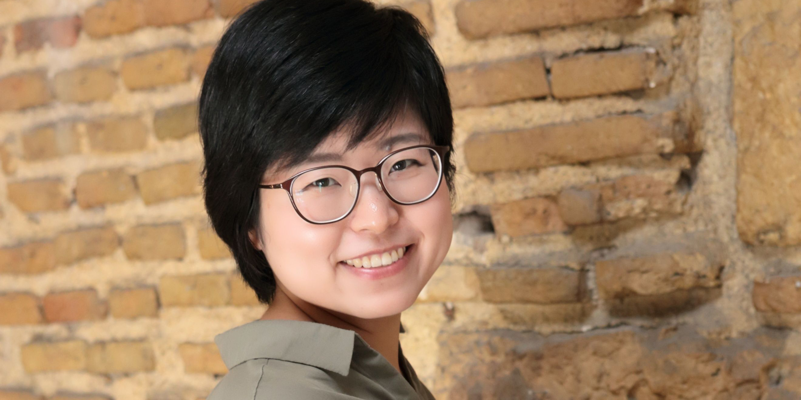 Lynn Fu, China, participant in the GCLP 2017 edition