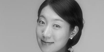 Flora Rhee, South Korea, participant in the 1st GCLP