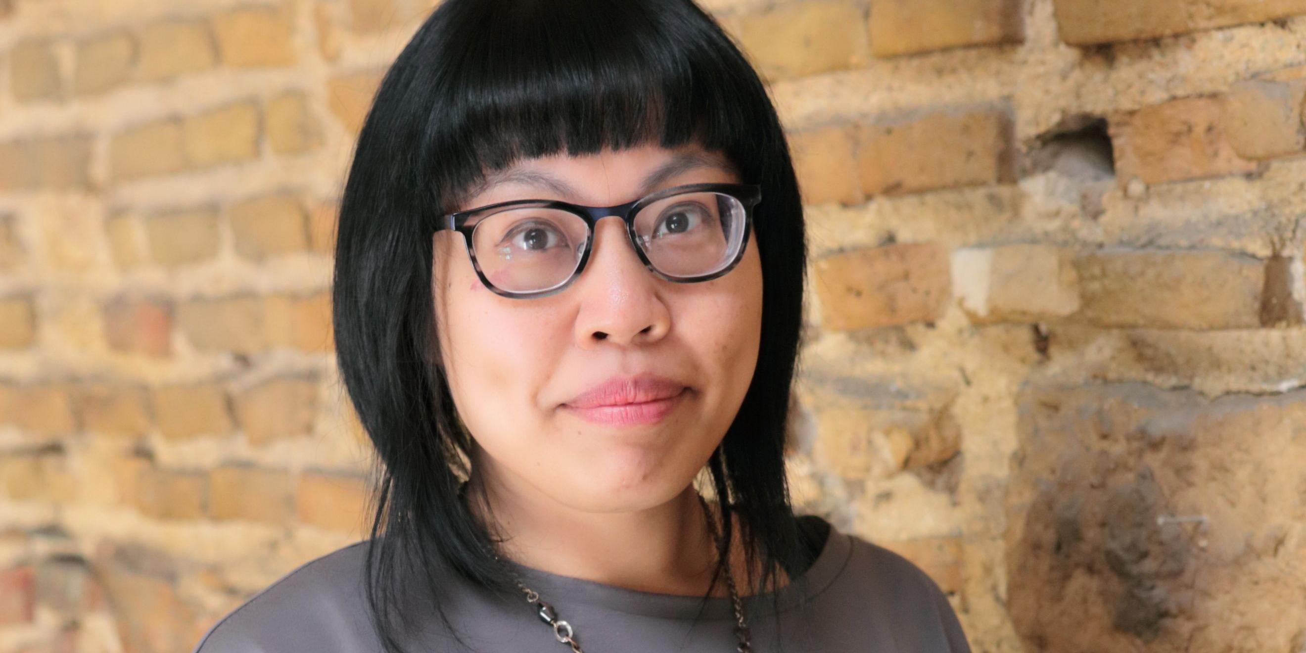 Melanie Yugo Canada, participant in the GCLP 2017 edition