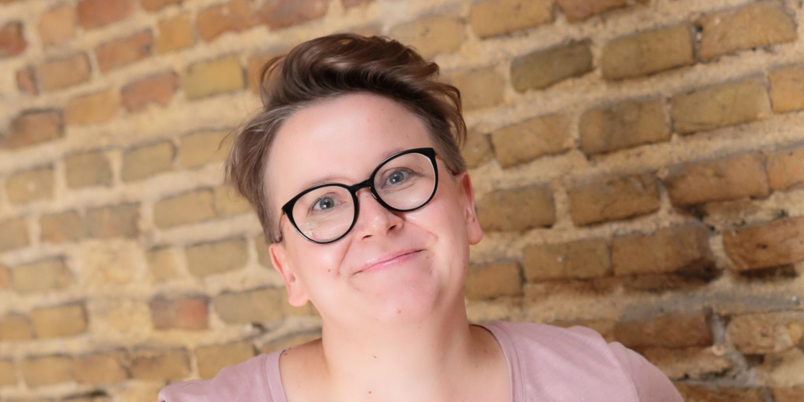 Maja Drabczyk, Poland, participant in the GCLP 2017 edition