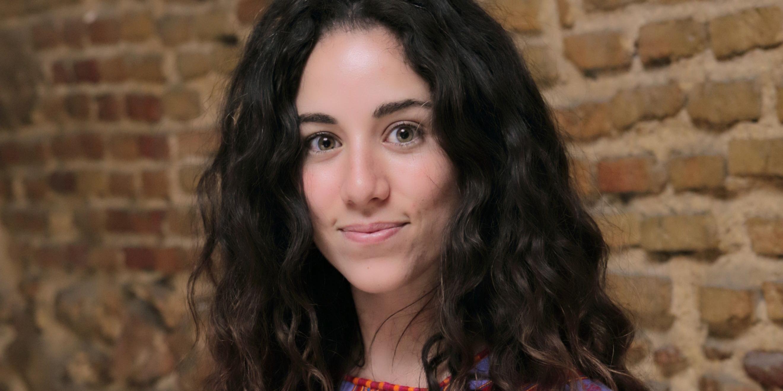 Sofia Casarin, Mexico, participant in the GCLP 2017 edition
