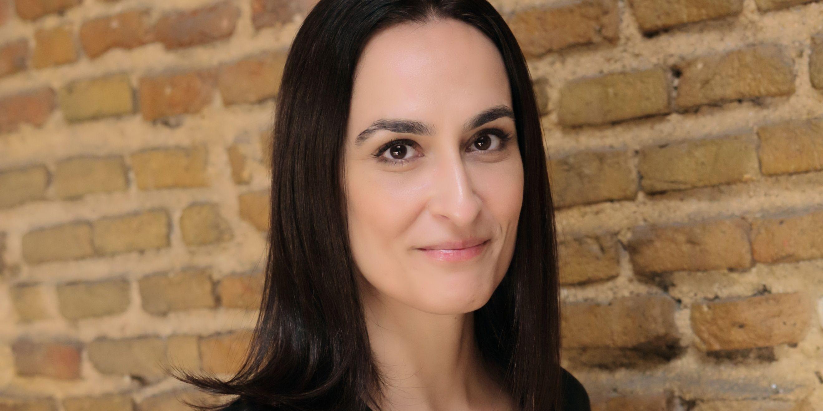 Liliana Nascimento, Portugal, participant in the GCLP 2017 edition