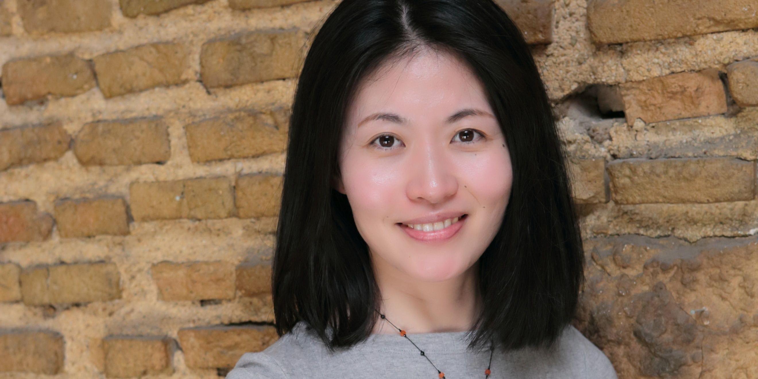 Miyi Zhu, China, participant in the GCLP 2017 edition