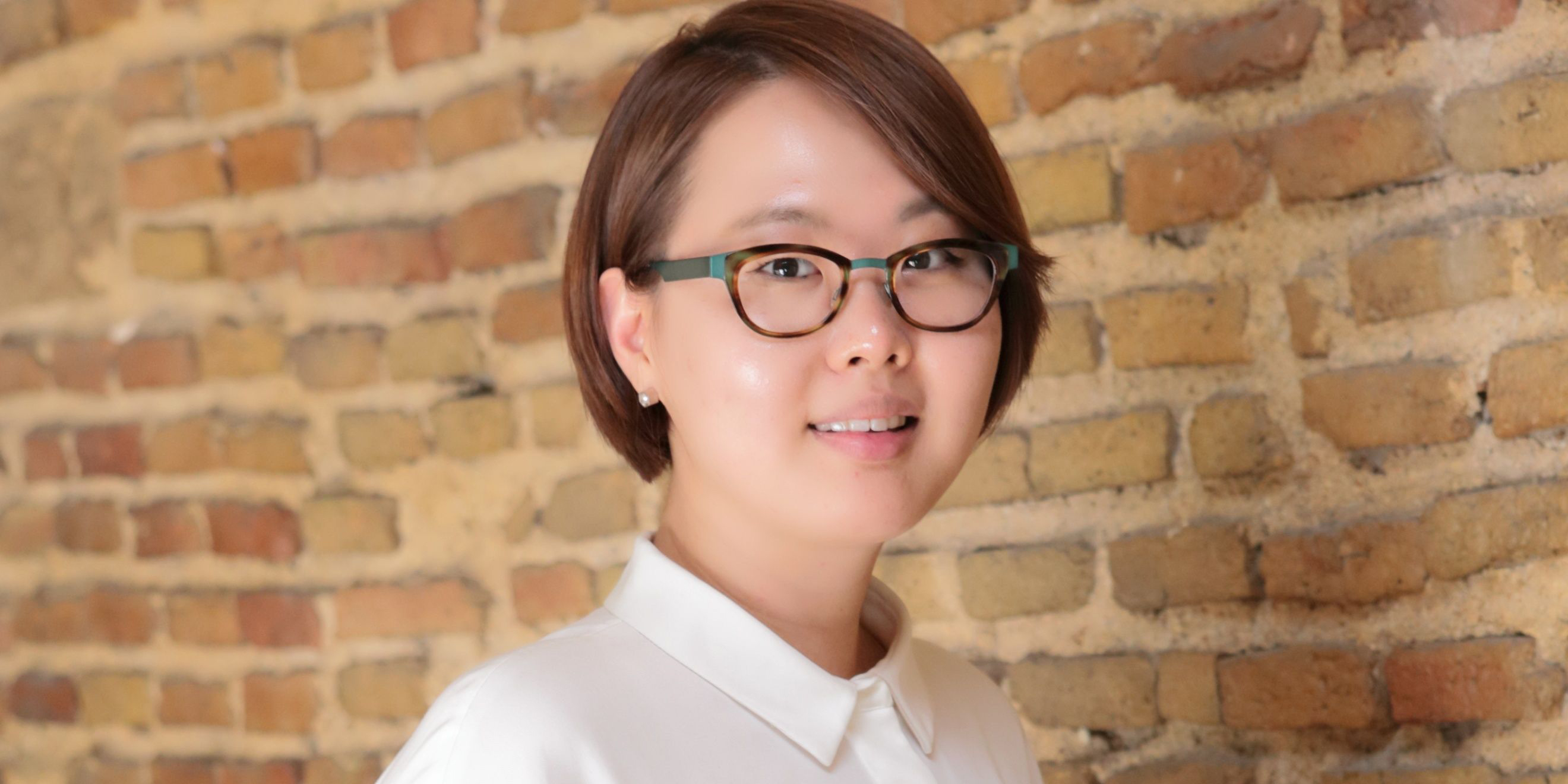 Sooyoung Leam, South Korea, participant in the GCLP 2017 edition