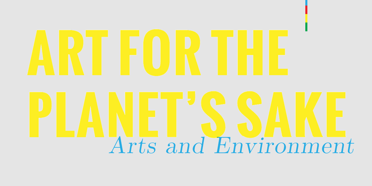 IETM Fresh Perspectives' Publication: Art for the Planet's sake