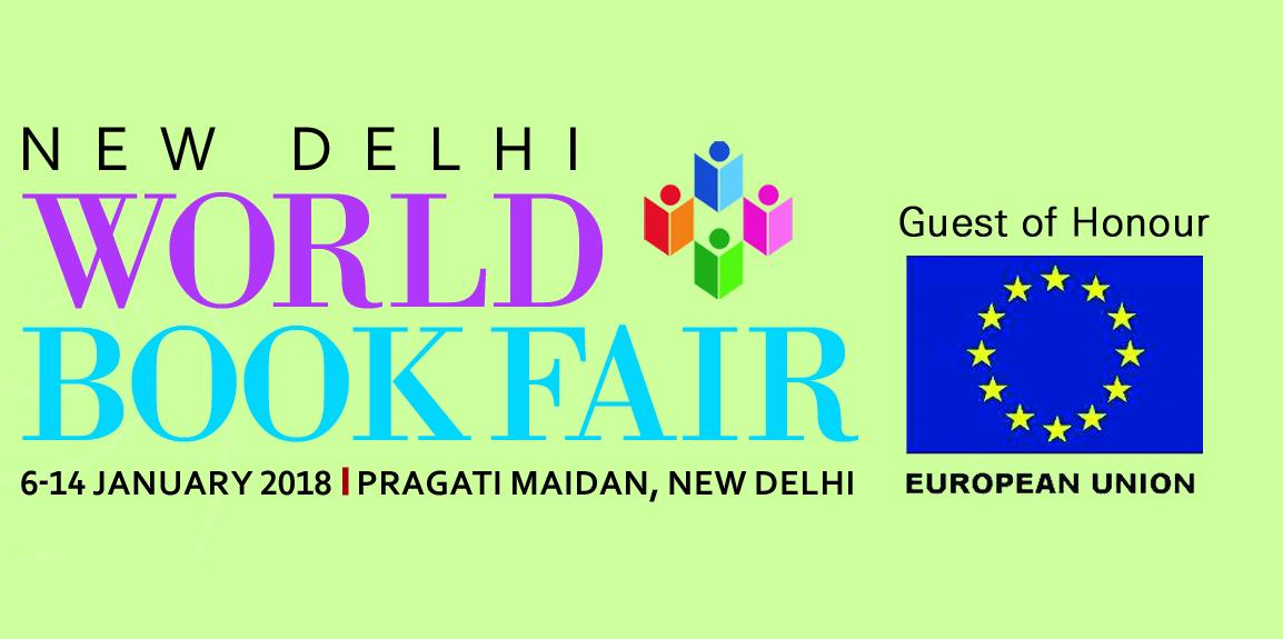 06-14/01/2018 The New Delhi World Book Fair 2018