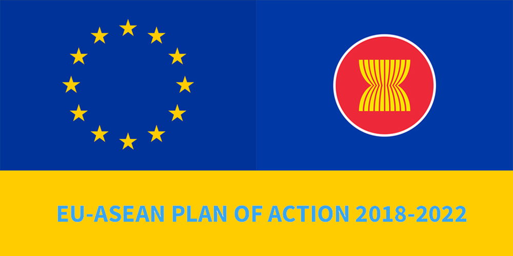 ASEAN-EU Plan of Action 2018-2022