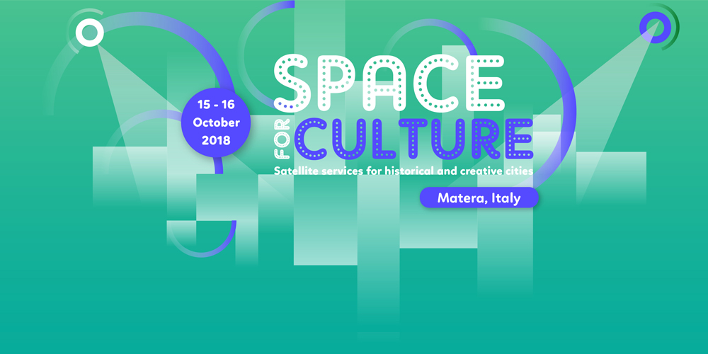 15-16/10/2018 Space for Culture
