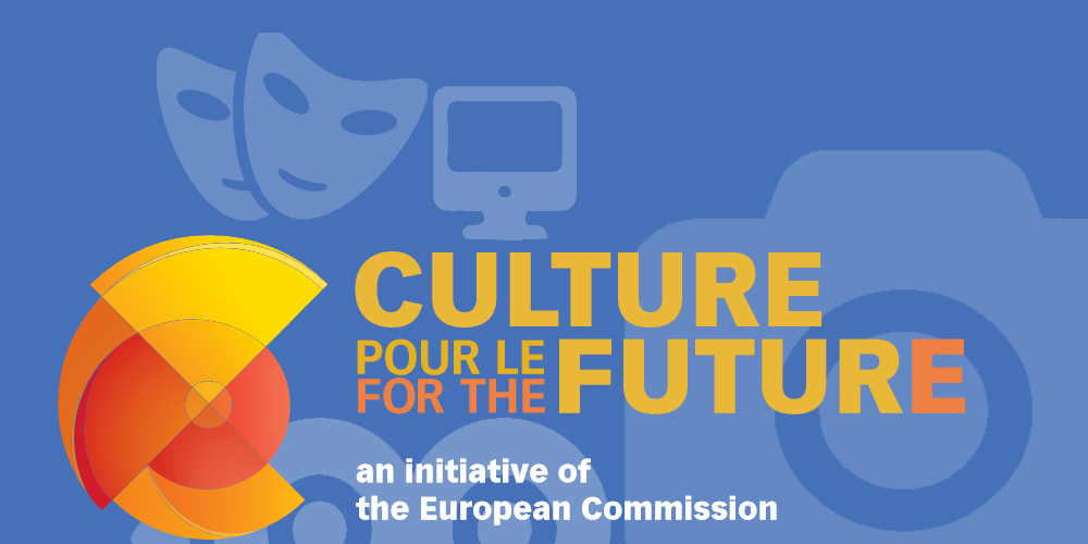 16-17/06/2019 Culture for the Future - International Colloquium