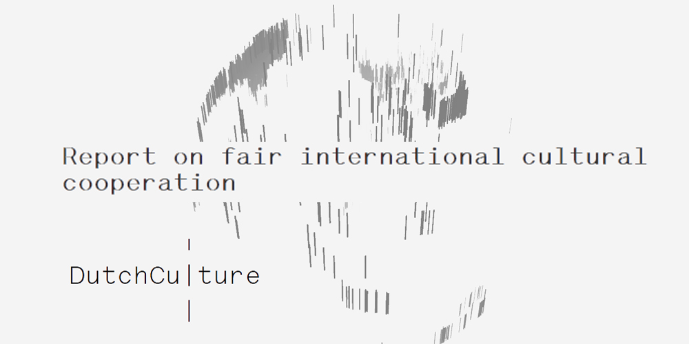 Report on Fair International Cultural Cooperation