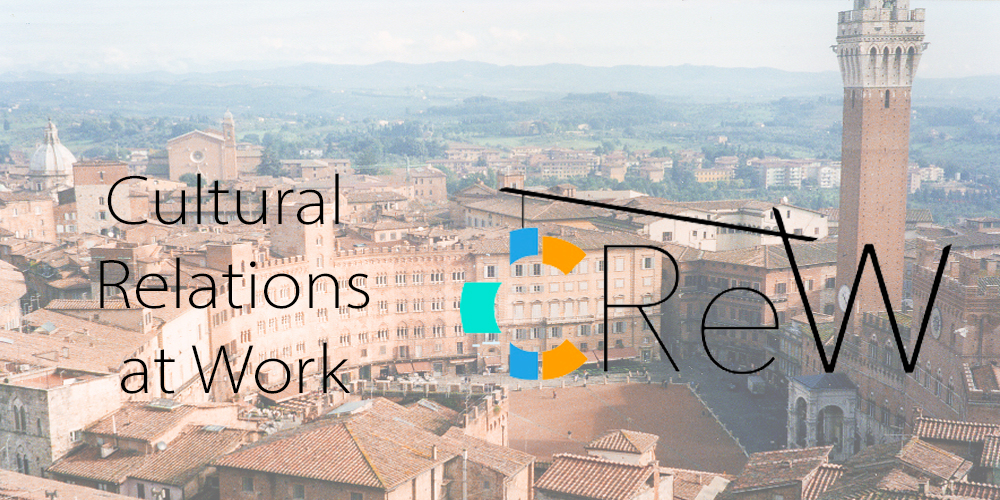 26-29/06/2019: EUNIC Siena Cultural Relations Forum