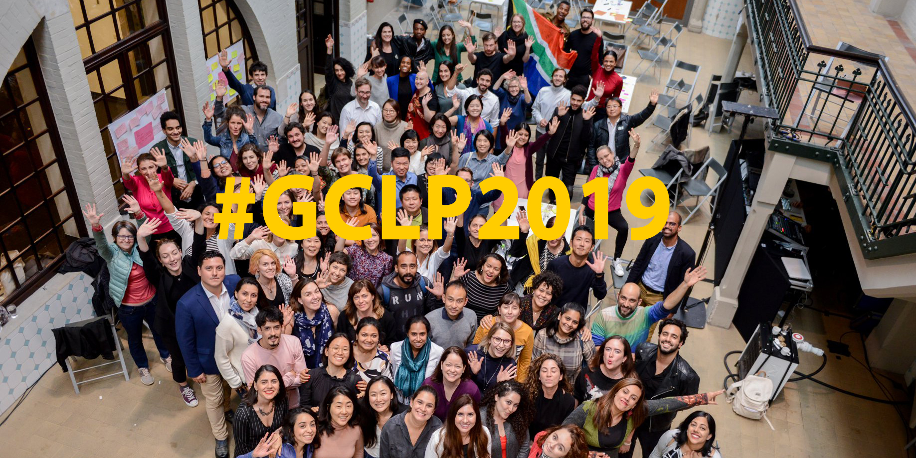 2016-2019: The Global Cultural Leadership Programme