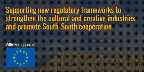EU-UNESCO - CCIs & South-South Cooperation