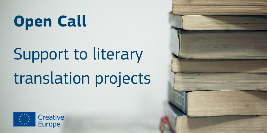 Support to Literary Translation projects