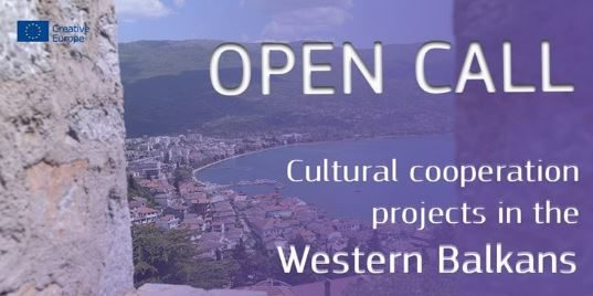 Cultural Cooperation Projects in the Western Balkans