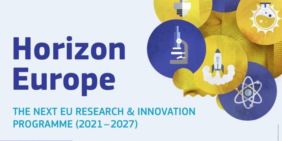 Horizon 2020/ Horizon Europe