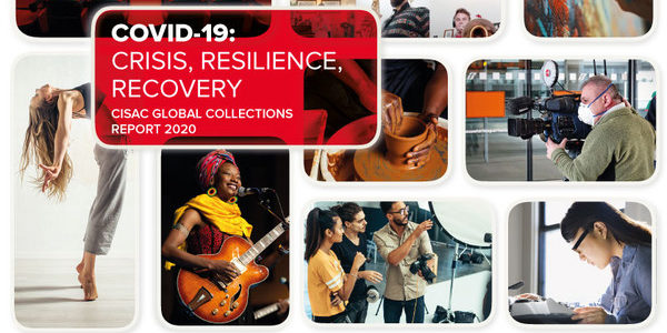 CISAC Report: COVID-19: Crisis, Resilience, Recovery