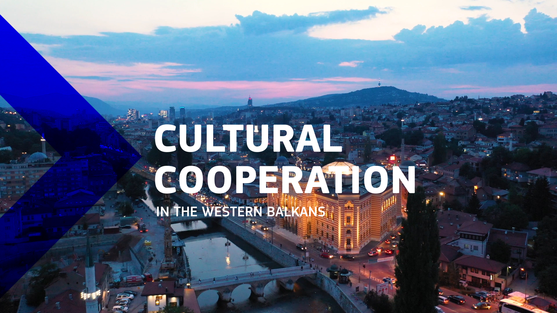 New EU-funded cultural projects launched across EU and Western Balkans