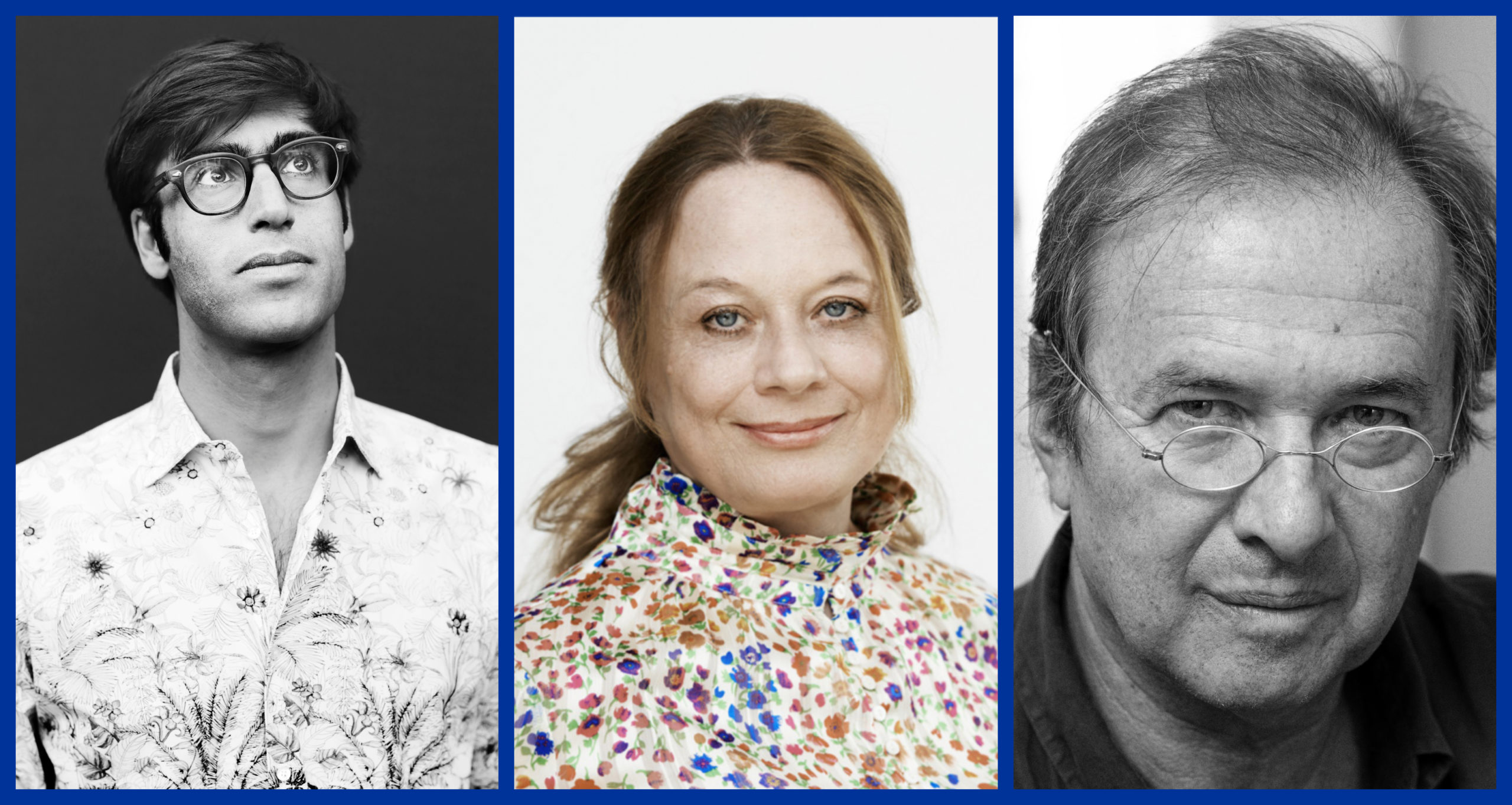 Acclaimed European authors join Jaipur Literature Festival Digital Series