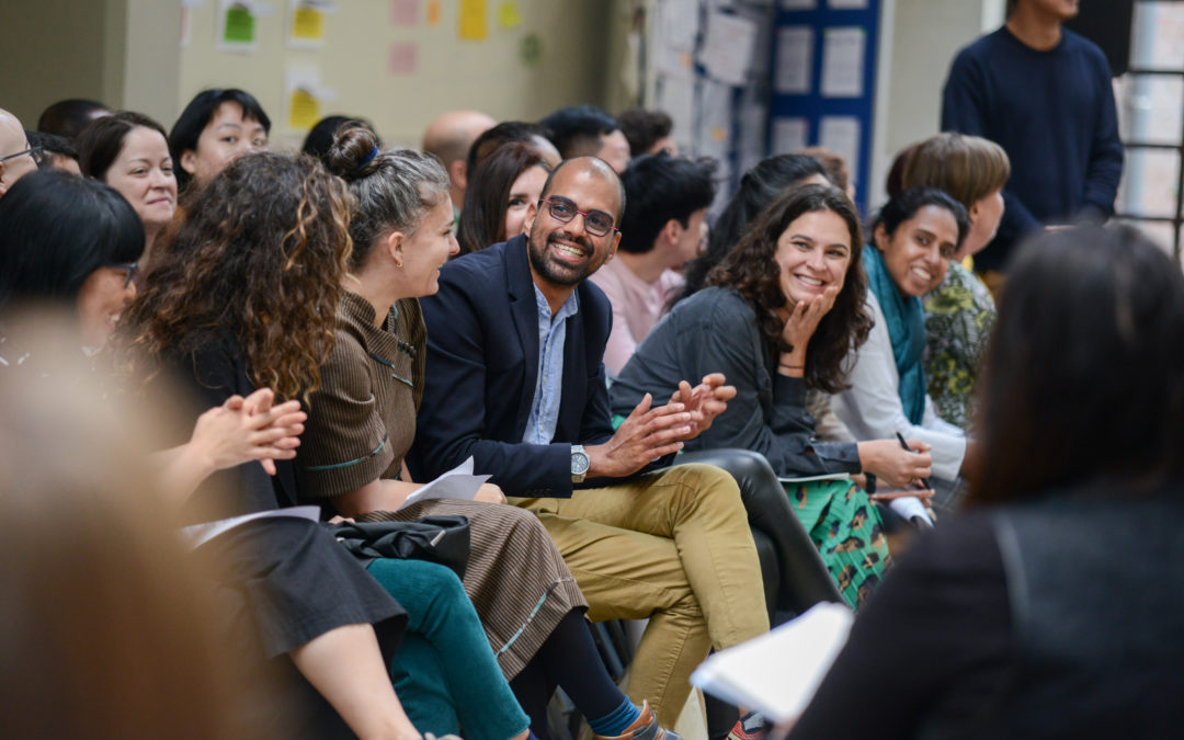 Apply for the Global Cultural Relations Programme 2021